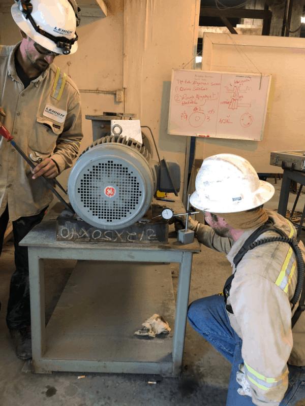Heavy Industrial Maintenance Program 7