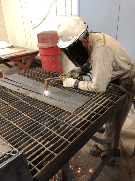 Shielded Metal Arc Welding (SMAW) 1