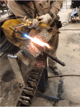 Shielded Metal Arc Welding (SMAW) 2