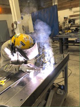 Shielded Metal Arc Welding (SMAW) 3