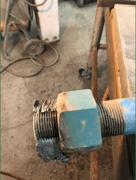 Shielded Metal Arc Welding (SMAW) 4